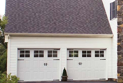carriage garage doors just make your home look gorgeous your neighbors will become envious but let them know about alan conkling garage doors in wynnewood